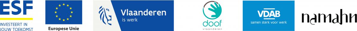 logos combinatie